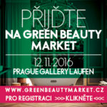Green Beauty Market 2016