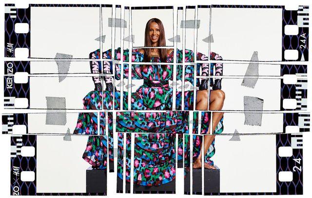 První snímky kampaně H&M x Kenzo odhaleny!