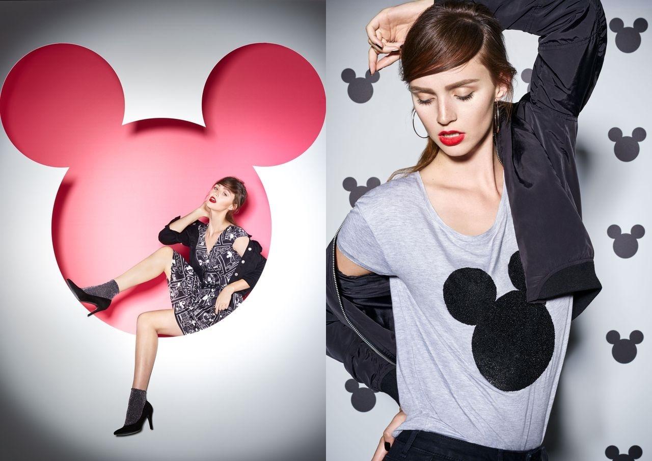 Kolekce Mohito x Minnie