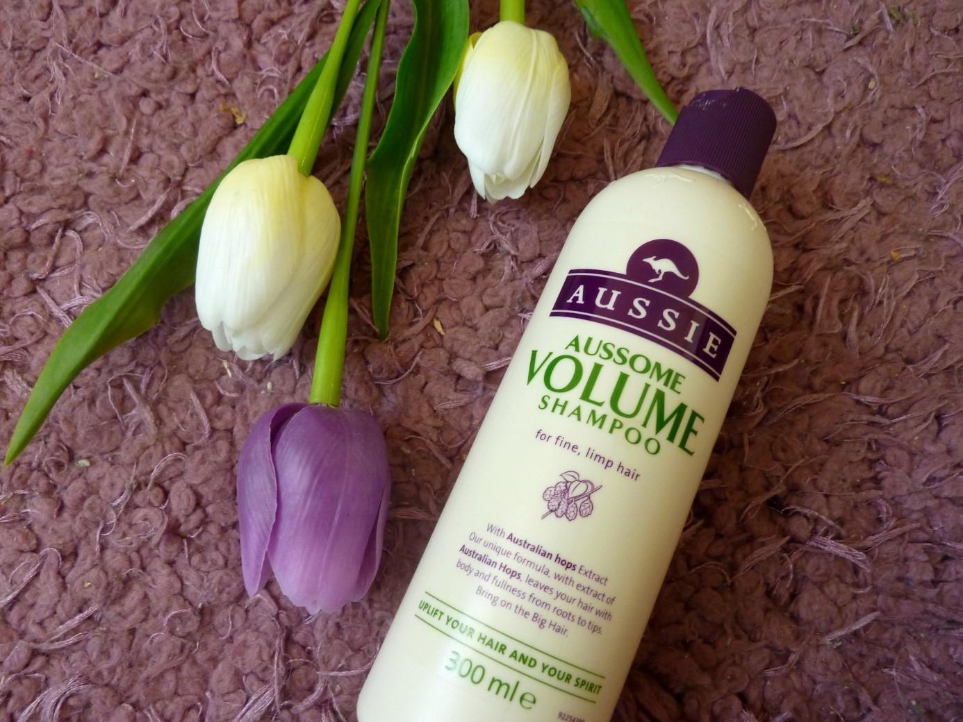 Tip na objemový šampon, který opravdu funguje, od bloggerky Sim