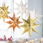 Vánoční dekorace 2016