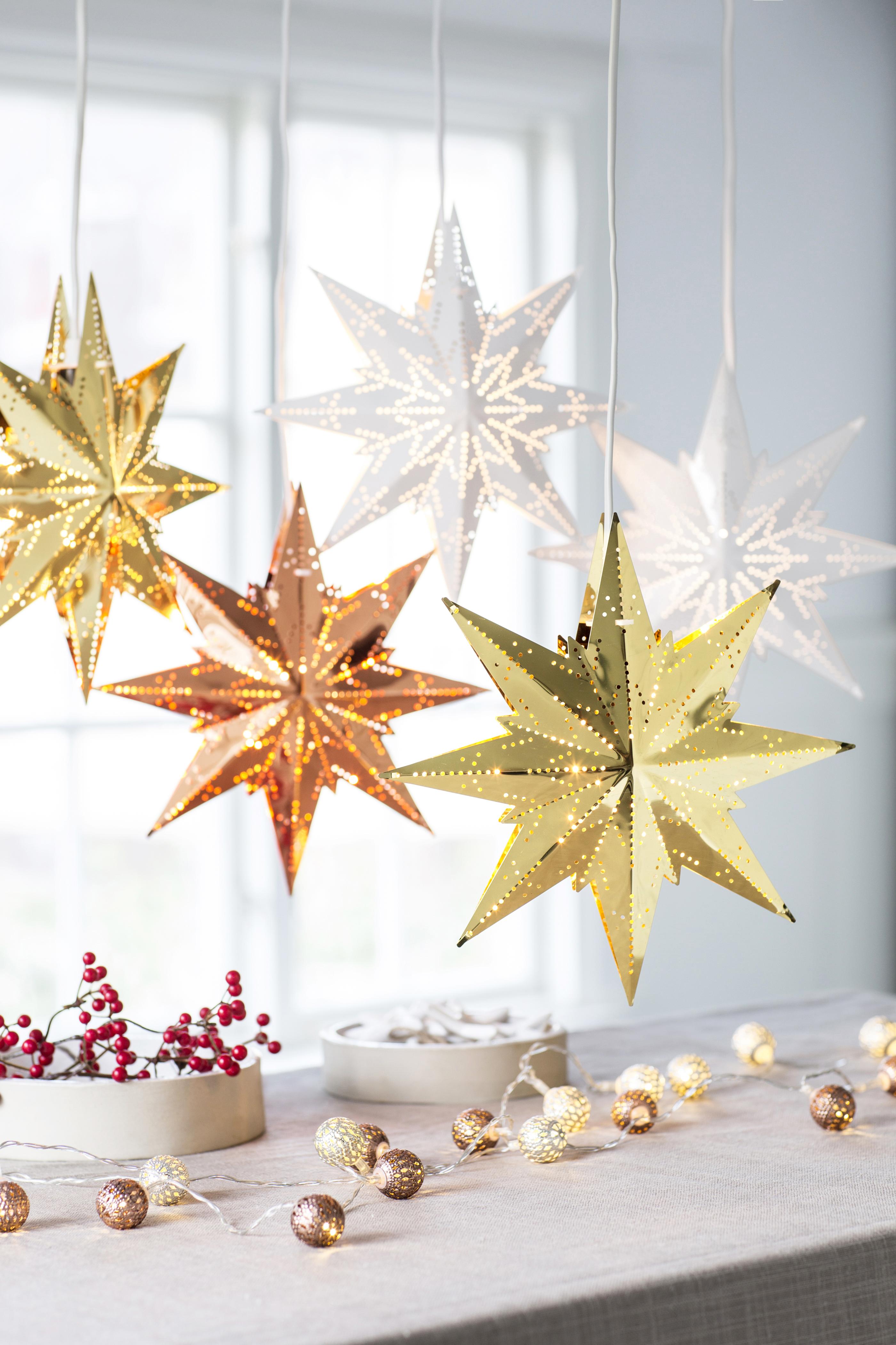Dokonalé vánoční dekorace s Cellbes