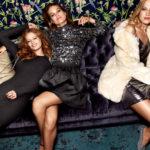 H&M party kolekce 2016