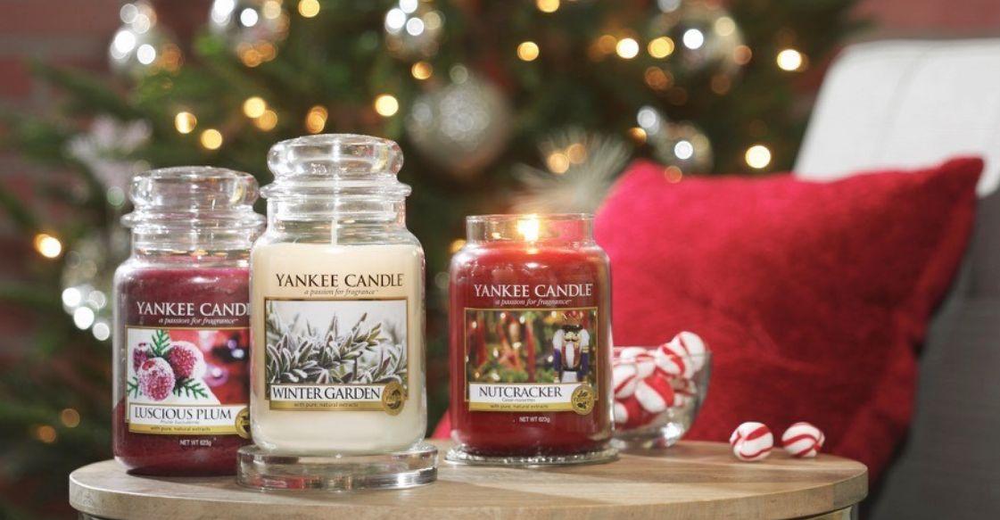 Yankee Vánoce