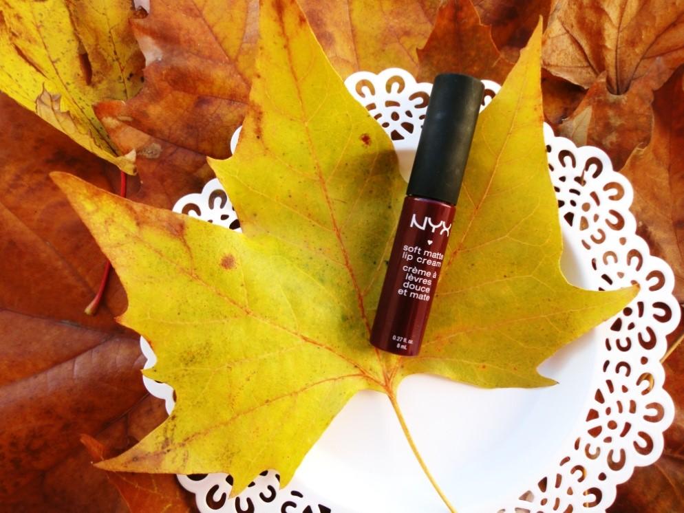 Kozmetický tip od blogerky Nikuš na november: Odváž sa vyniknúť!