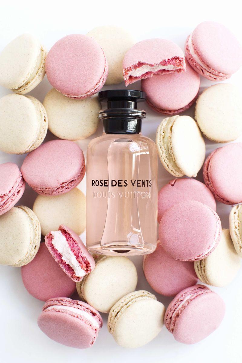 Parfémy Louis Vuitton jako inspirace na Valentýna