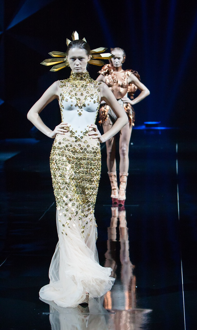 Mercedes-Benz Prague Fashion Week přinese první haute couture přehlídku v ČR