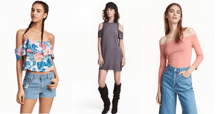 módní trendy 2017