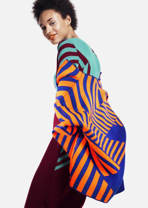 Kolekce Lindex Tomorrow 2017 by Evelin Kägo