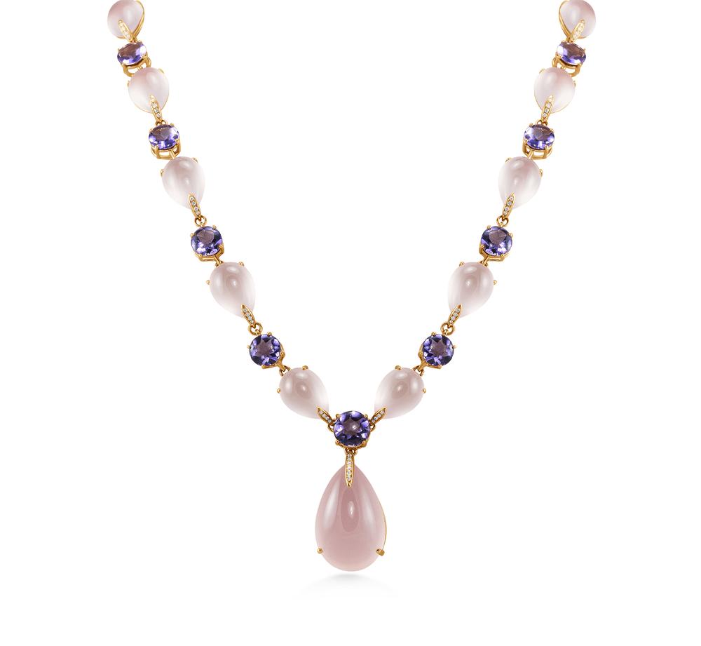 Diamanty jsou věčné s novou kolekcí ALO diamonds jaro/léto 2017