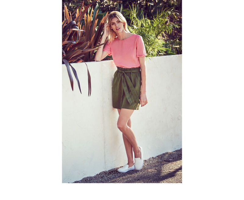 Perfektní letní outfity podle H&M