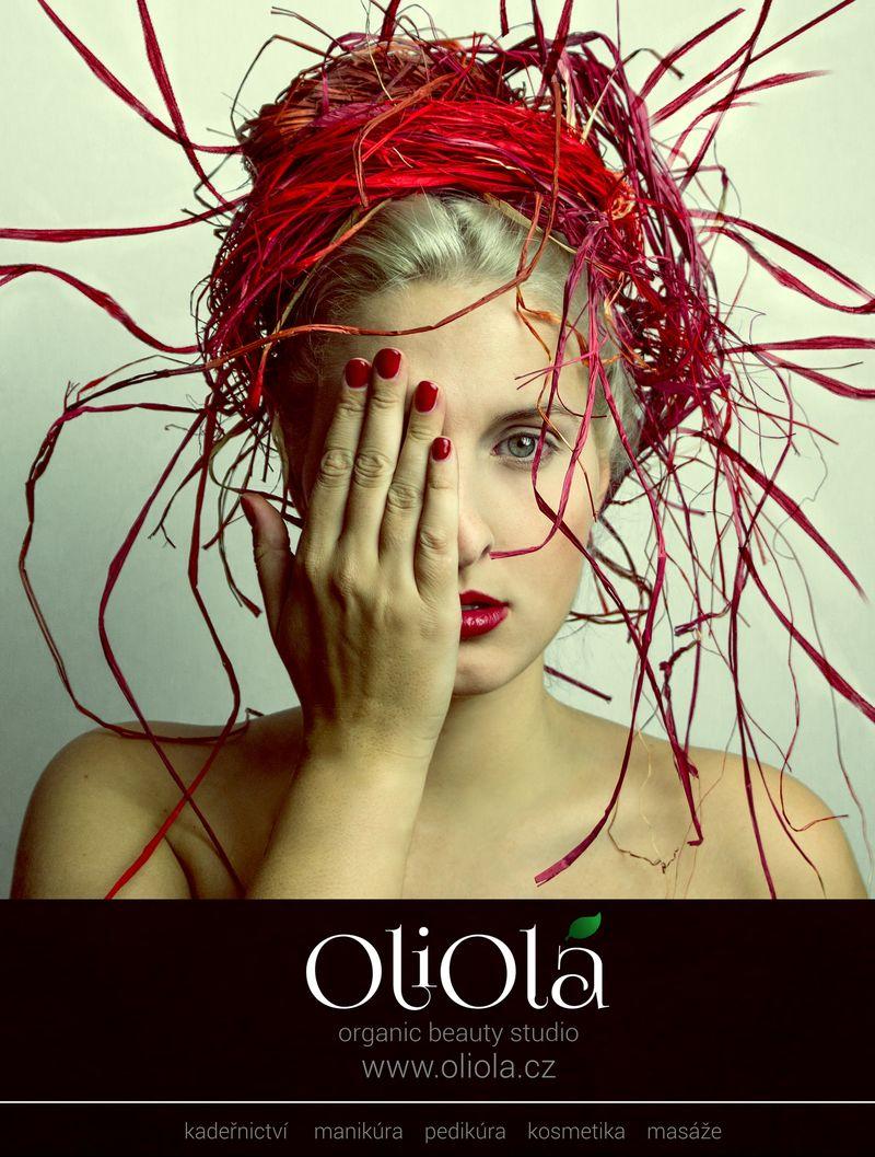 Přání vyslyšena: První studio bio krásy v Praze OliOla organic beauty otevřeno!