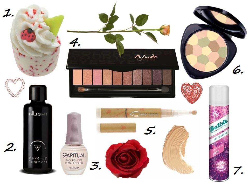 Beauty tipy pro romantický květen
