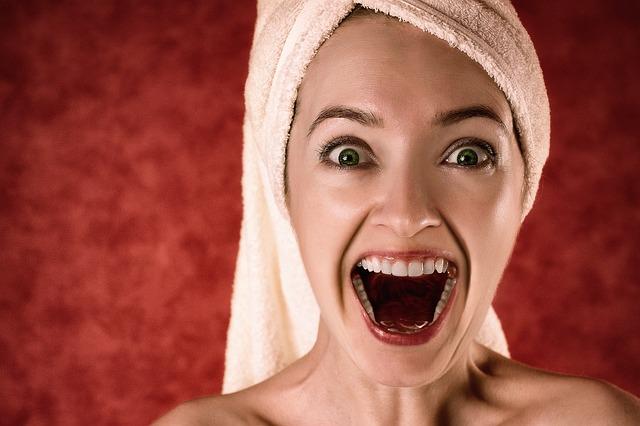 Kosmetické mýty a omyly, děláte je také?
