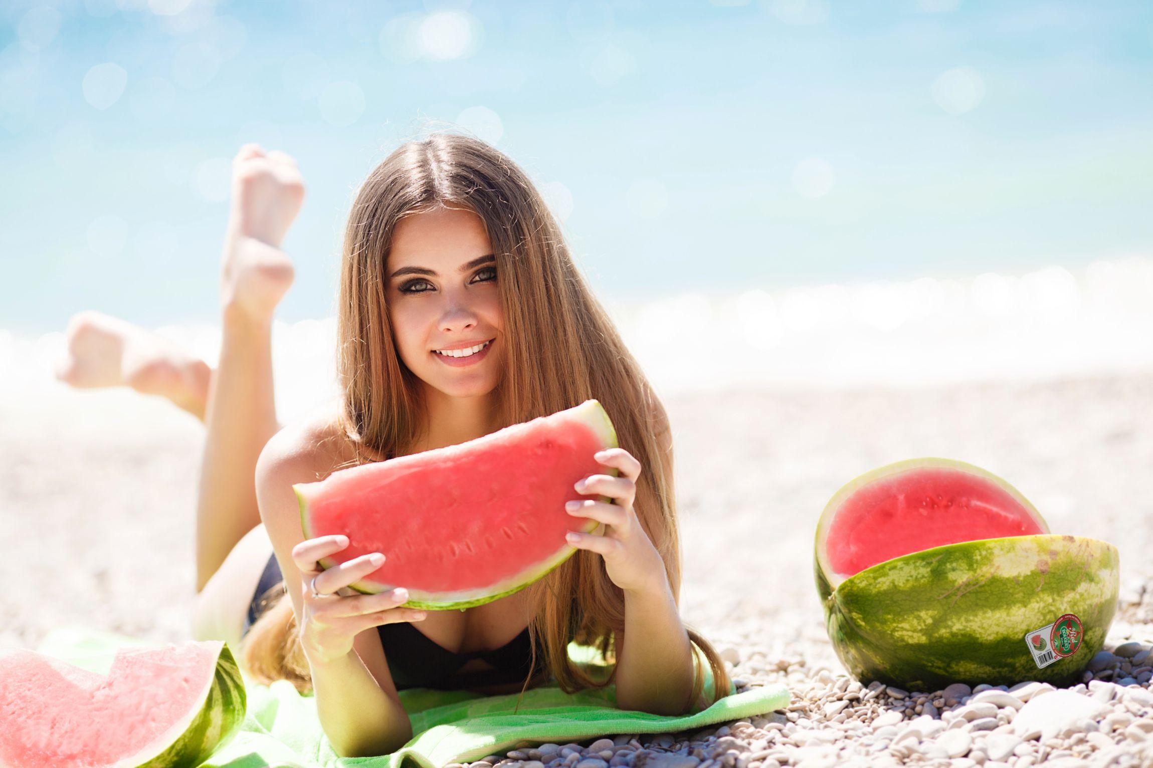 Melounové recepty – to nejlepší letní osvěžení