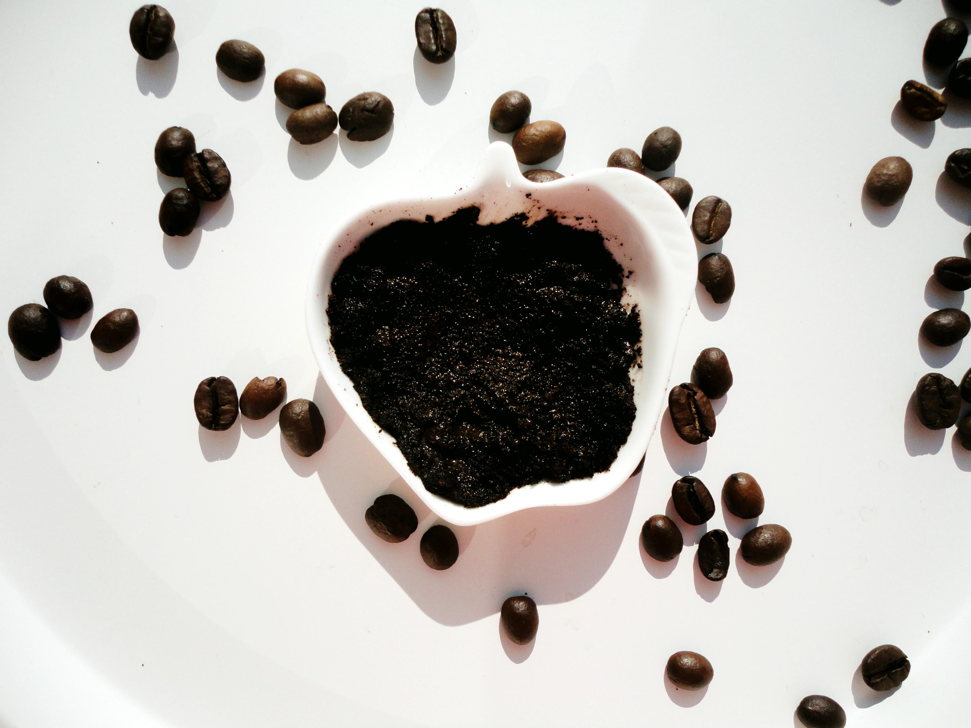 Letný kozmetický tip od blogerky Nikuš: Kávové rozmaznávanie