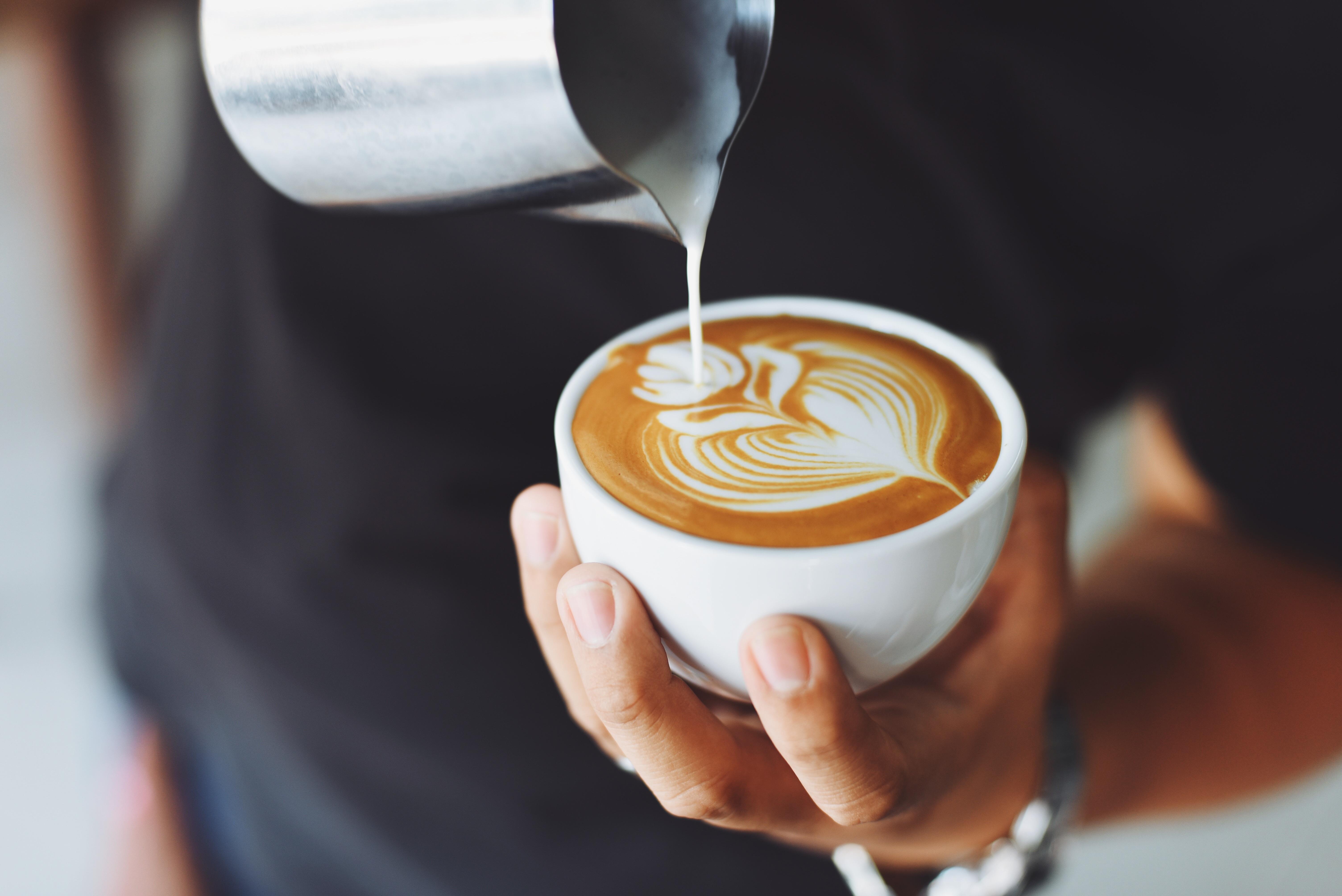 Brno voní kávou: Týden kávy 2017 právě startuje