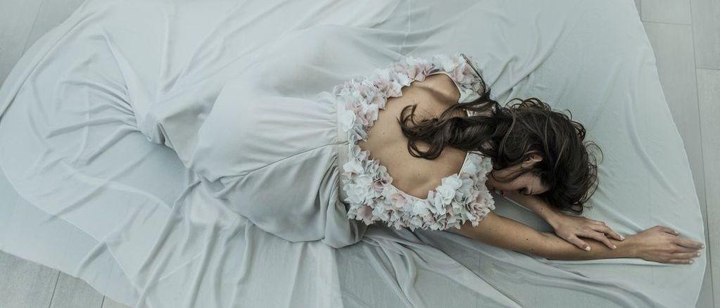 Řekla ANO! První svatební kolekce Sophistic by Veronika