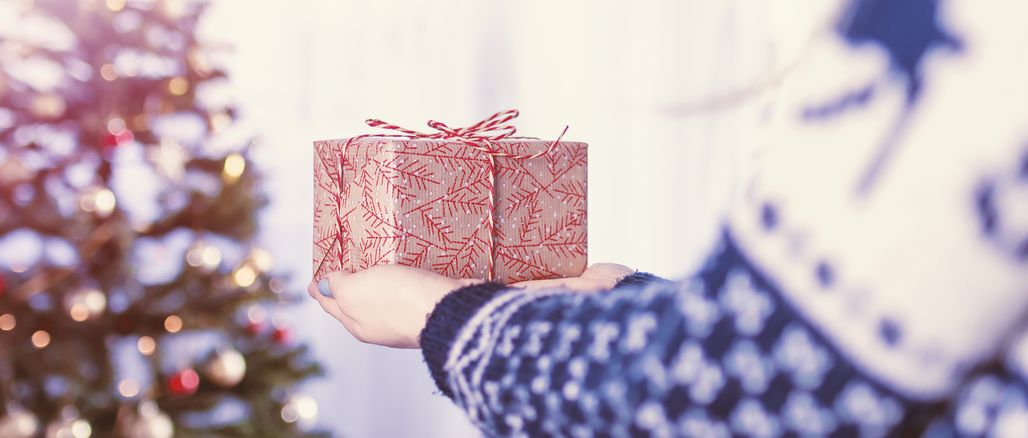 Tipy na vánoční dárky pro maminku