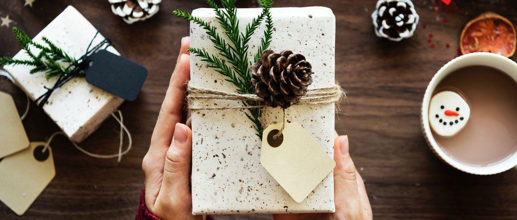 Tipy na vánoční dárky pro kamarádku
