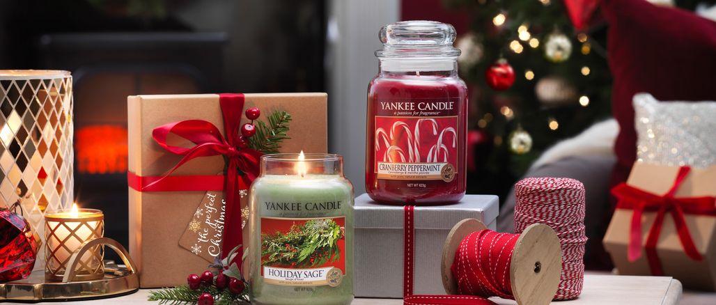 Vůně Vánoc: tyto vánoční svíčky musíte vyzkoušet