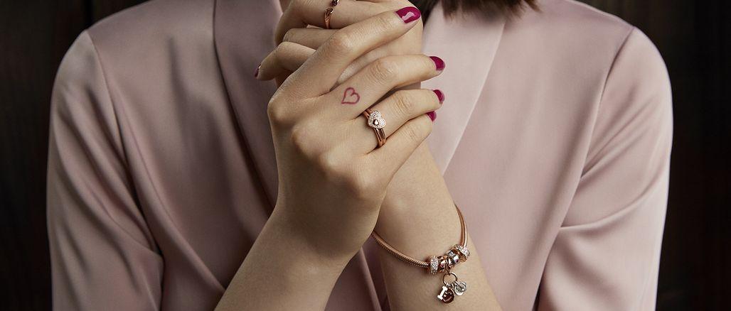 Valentýnské šperky: jaké si letos přát jako dárek?
