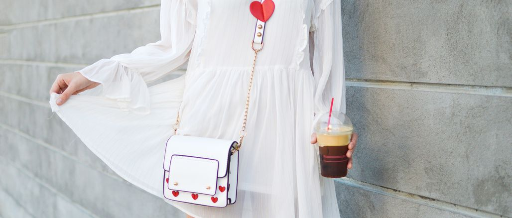 Valentýnská inspirace: 3 tipy na romantické outfity, v nichž oslníte