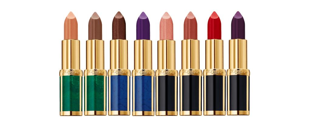 L'Oréal představil exkluzivní rtěnky ve spolupráci se značkou Balmain. Už máte tu svou?