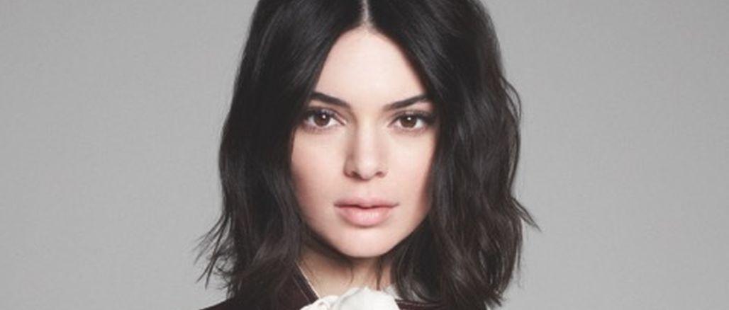 Kendall Jenner je novou múzou značky Longchamp