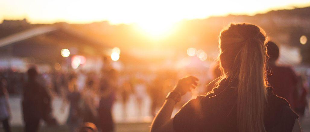 Hudební festival s himálajskou výbavou