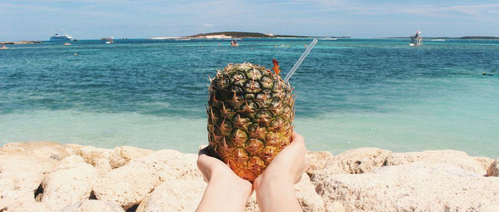 5 letních drinků, které si zvládnete připravit i doma