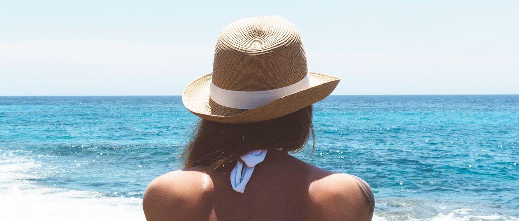 Tipy, jak si v létě udržet hydratovanou pleť
