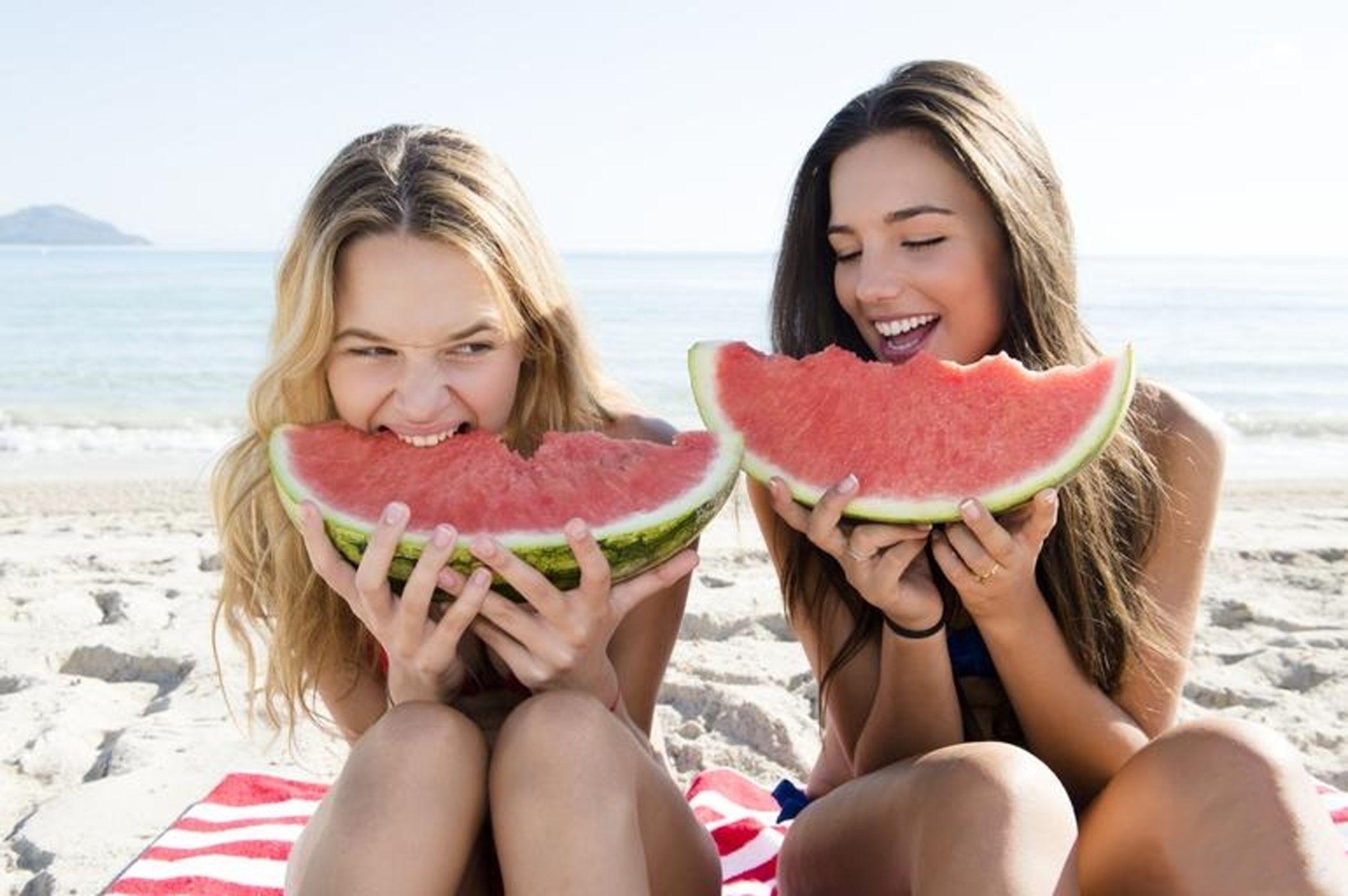 5 melounových receptů, které musíte toto léto zkusit