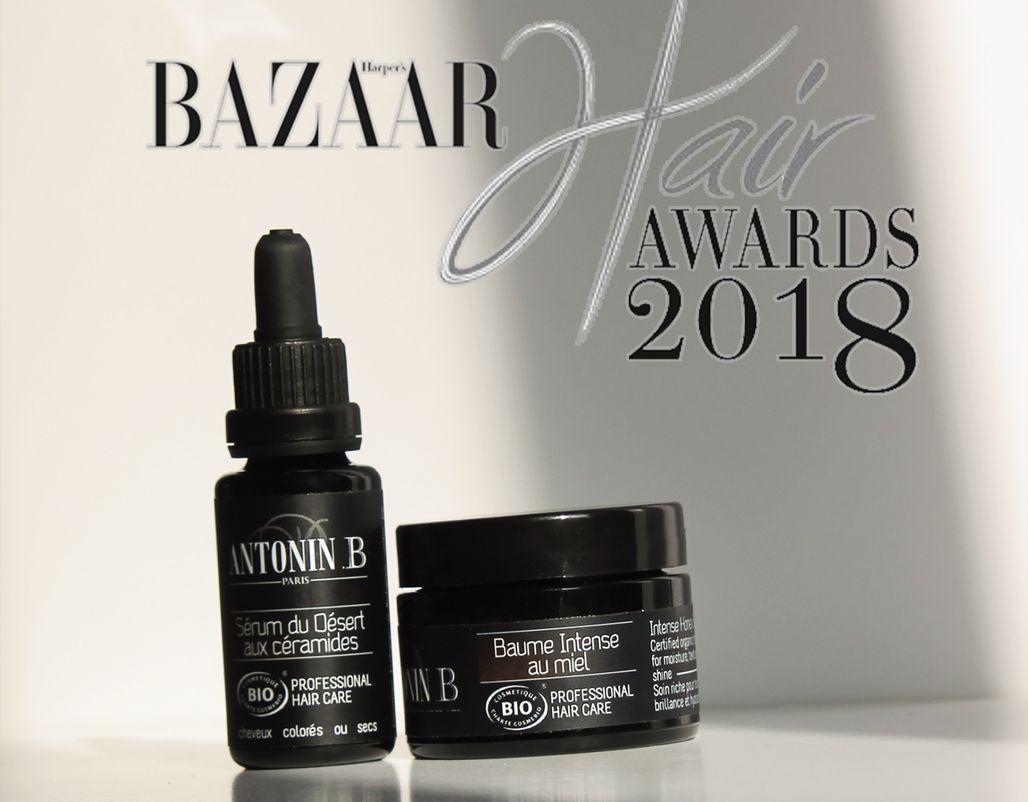 Na český trh míří značka, jejíž produkt získal i ocenění Harper's Bazaar Award!