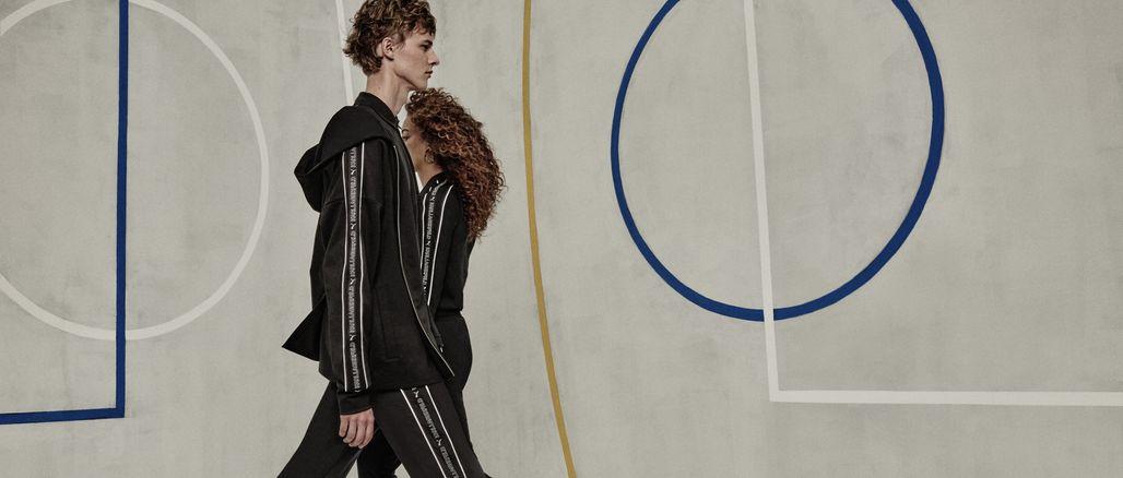 Karl Lagerfeld x PUMA: Spojení dvou ikon
