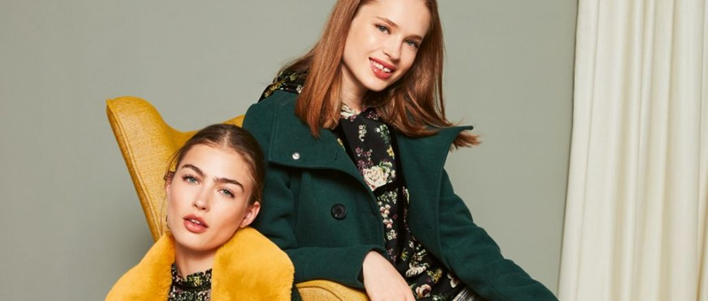 Podzim u Orsay: britský styl i divoký západ