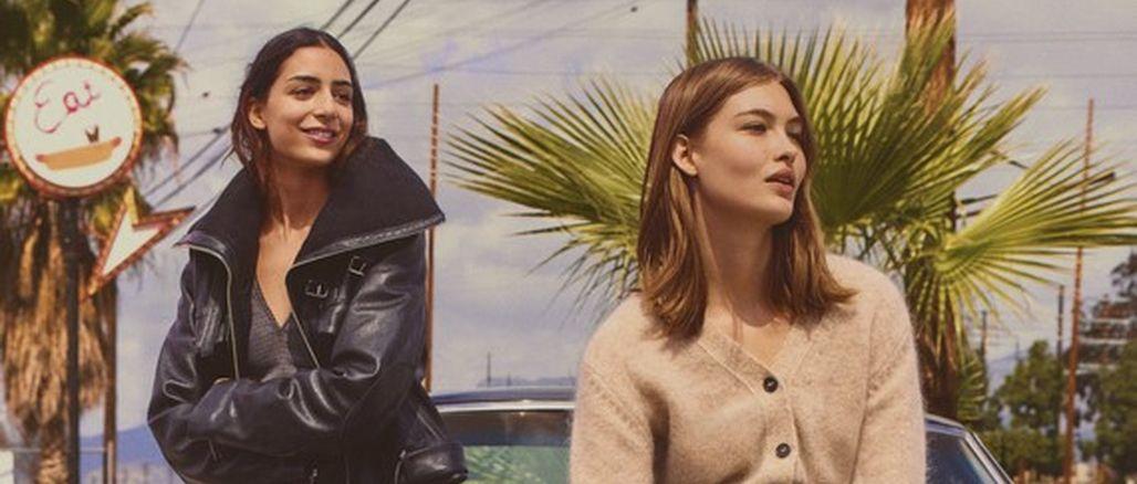 Podzimní H&M Studio kolekce vzdává hold kultovnímu seriálu Twin Peaks