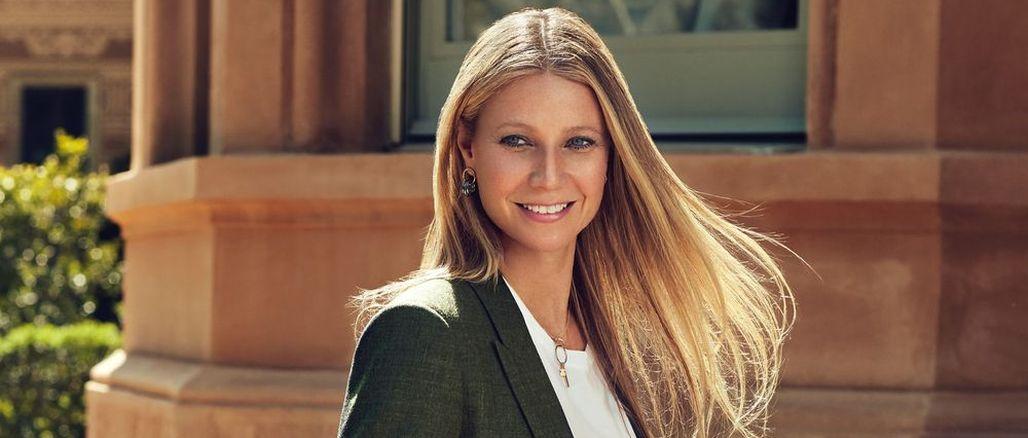 Gwyneth Paltrow představuje v nové kampani TOUS dvojčata
