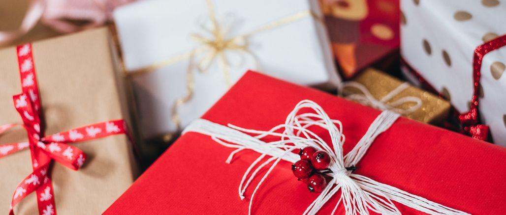 20 tipů na dárky pro ženy v každé cenové relaci