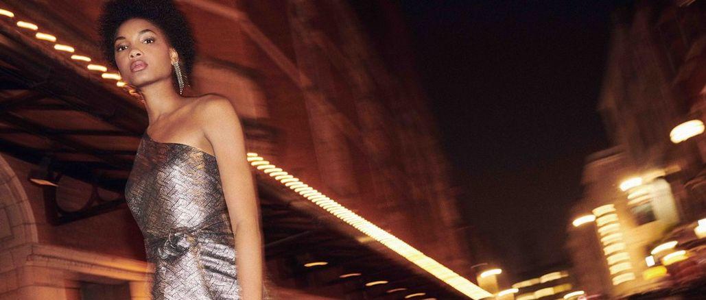 Oslavte příchod nového roku ve velkém stylu! Silvestrovská kolekce Reserved x Vogue