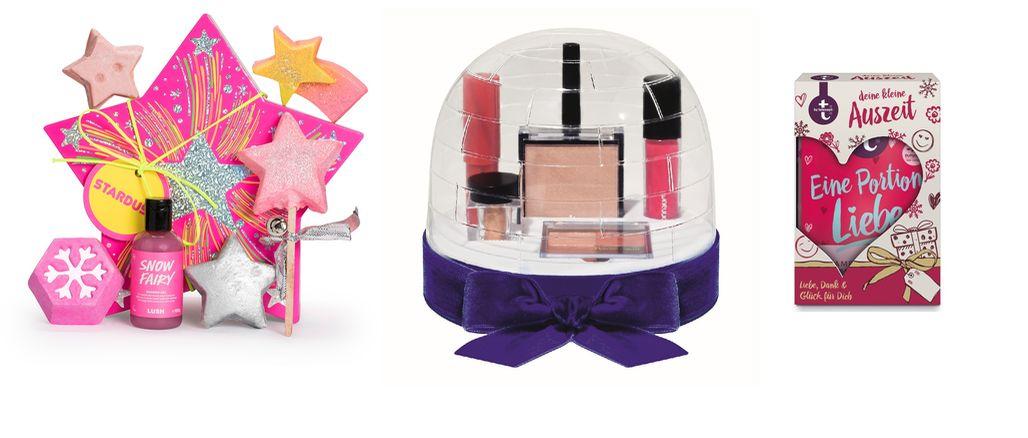 Nejkrásnější vánoční kosmetické sety nejen pro beauty nadšence!