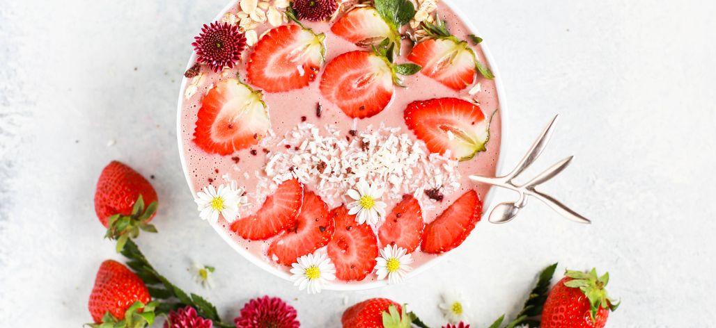 Začněte slavit valentýna už u snídaně! 4 tipy na romantické recepty