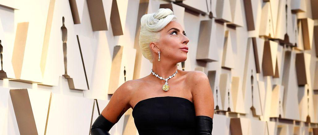Lady Gaga, Charlize Theron a další hvězdy na předávání Oscarů