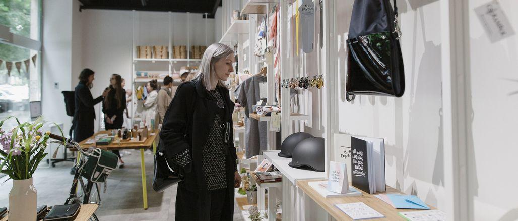 Shop Up Stories: prostor pro nezávislé značky s příběhem