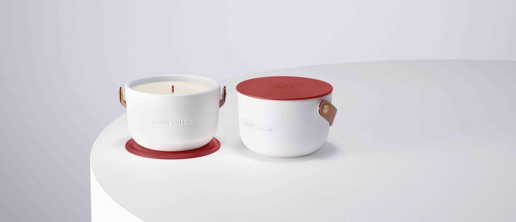 Bojujte proti AIDS se svíčkou Louis Vuitton