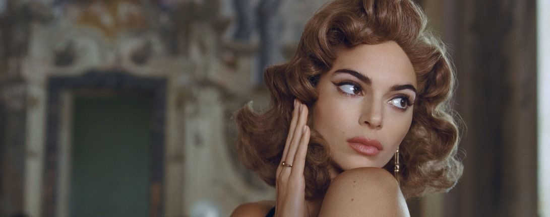 Kendall Jenner je novou tváří Reserved