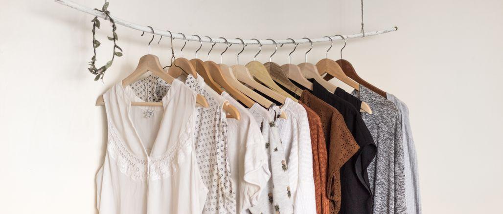 7 otázek, které si položte, než si koupíte nový kus oblečení