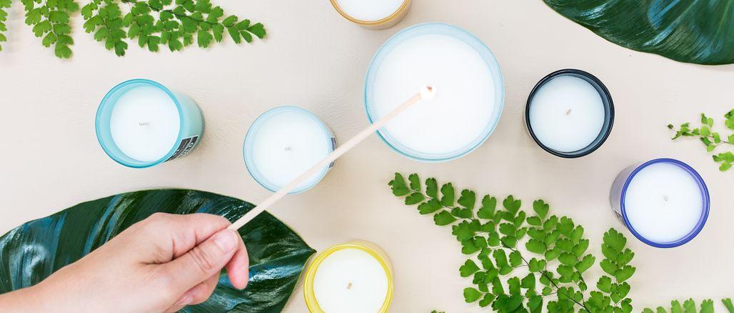 Jak správně pálit svíčky? Vyvarujte se těchto chyb