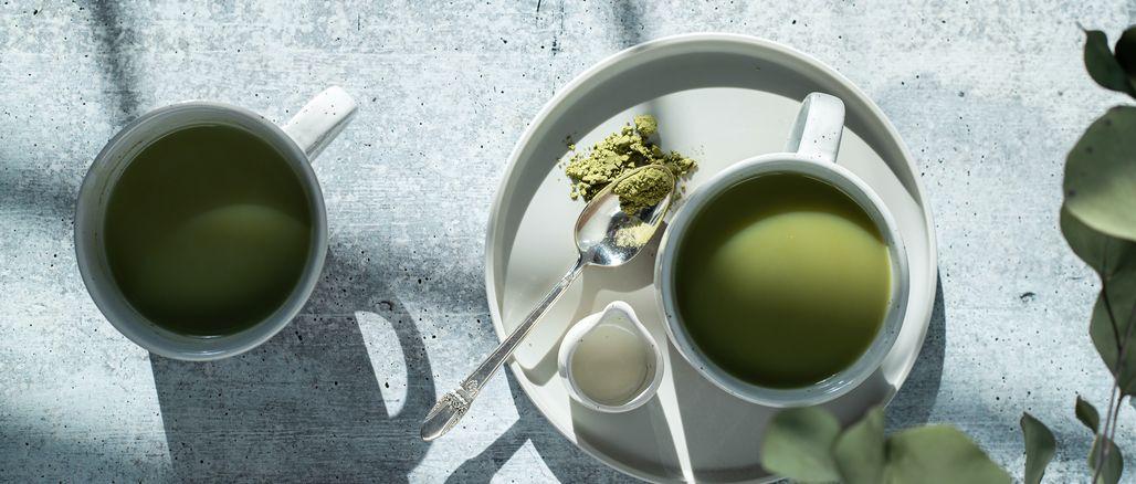 Jak spálit tuky a ještě si pochutnat? Zkuste čaj Matcha