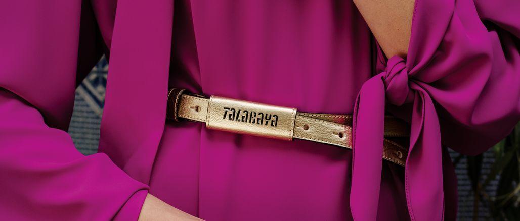 TALABAYA: Šaty, ve kterých objevíte sebe sama
